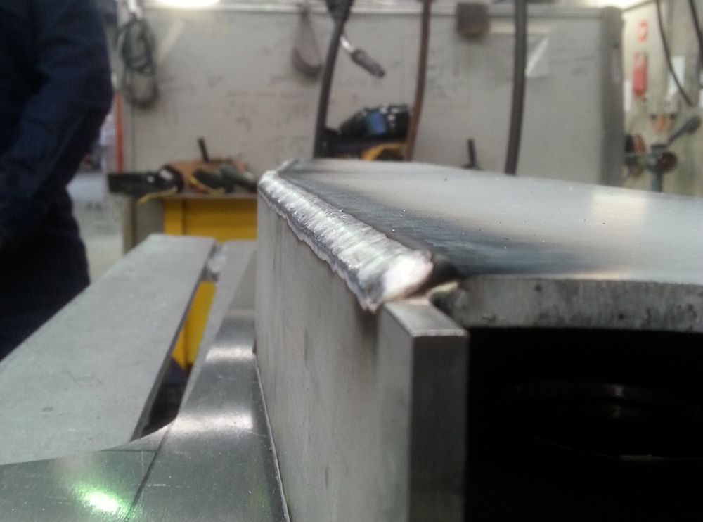 Open Welding - Measure, Monitor and Profit