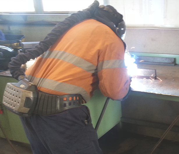 Open Welding - Quality when it counts